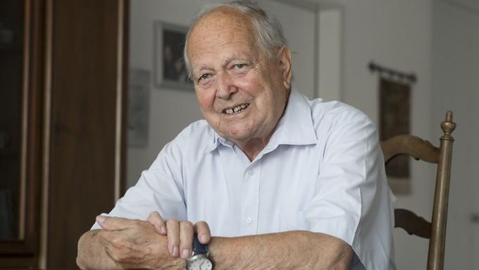 Max Knecht 1929-2016